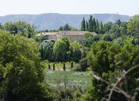 Propriété de luxe à vendre SAINT REMY DE PROVENCE, 1000 m², 13 Chambres, 3550000€