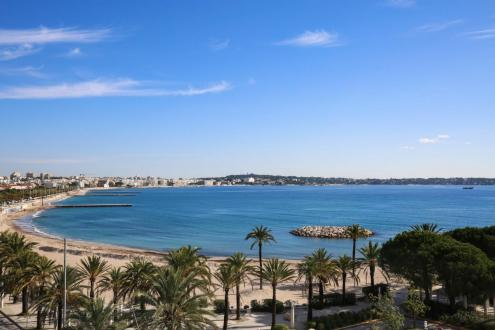 Luxus-Wohnung zu verkaufen LE GOLFE JUAN, 306 m², 5 Schlafzimmer, 3900000€