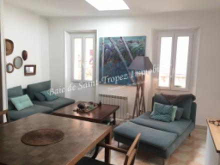 Luxury Apartment for sale SAINT TROPEZ, 85 m², 2 Bedrooms, €875000