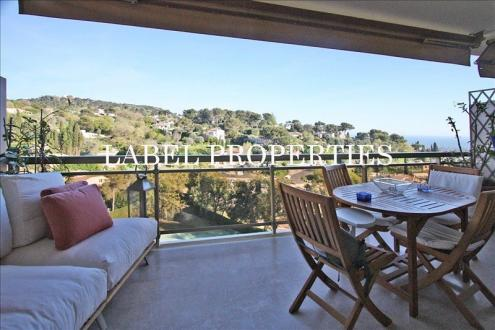 Appartement de luxe à vendre LE CANNET, 85 m², 2 Chambres