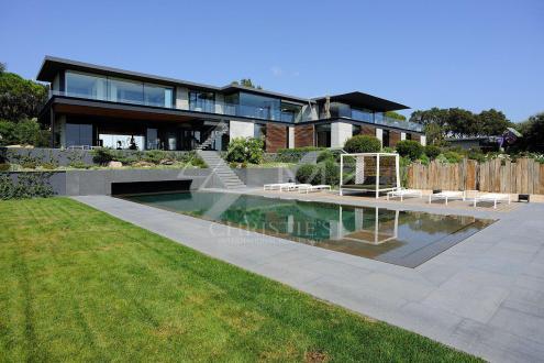 Casa di lusso in affito RAMATUELLE, 650 m², 6 Camere,