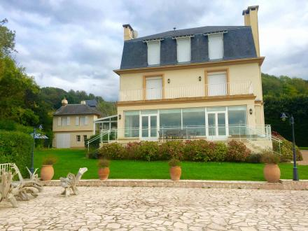 Luxury Villa for sale DEAUVILLE, 360 m², 6 Bedrooms, € 1 651 480