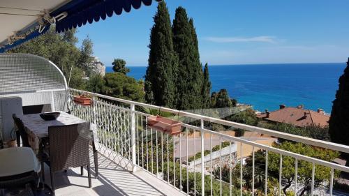 Appartement de luxe à vendre MENTON, 85 m², 2 Chambres, 560000€