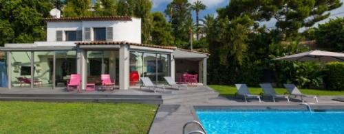Luxury House for rent CANNES, 220 m², 4 Bedrooms,
