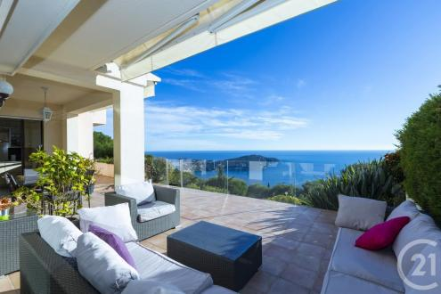 Luxury Apartment for sale VILLEFRANCHE SUR MER, 219 m², 4 Bedrooms, € 3 580 000