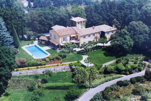 Luxus-Liegenschaft zu verkaufen MOUGINS, 900 m², 17 Schlafzimmer