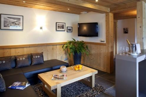 Maison de luxe à louer LE GRAND BORNAND, 270 m², 8 Chambres