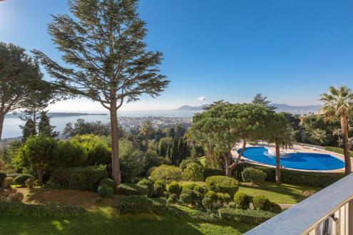 Appartamento di lusso in affito CANNES, 119 m², 2 Camere,