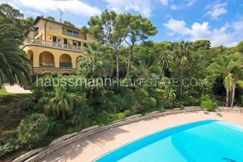 Luxury House for rent SAINT JEAN CAP FERRAT, 900 m², 8 Bedrooms,
