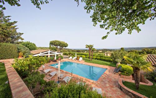 Luxury House for rent SAINT TROPEZ, 280 m², 5 Bedrooms,
