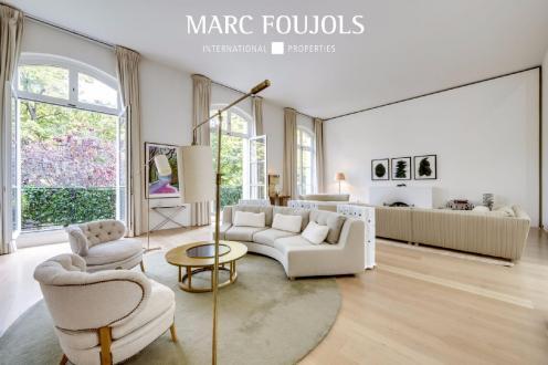 Luxus-Bürgerhaus zu verkaufen PARIS 7E, 992 m², 4 Schlafzimmer