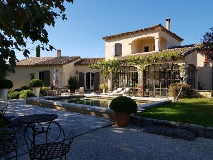 Maison de luxe à vendre SAINT REMY DE PROVENCE, 260 m², 1961000€