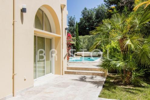 Villa de luxe à vendre BEAULIEU SUR MER, 140 m², 5 Chambres
