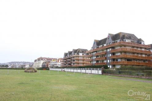 Appartement de luxe à vendre DEAUVILLE, 120 m², 3 Chambres