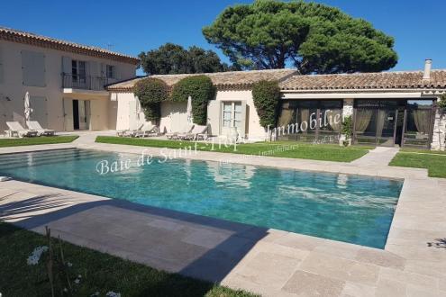Luxus-Villa zu verkaufen RAMATUELLE, 400 m², 5 Schlafzimmer, 4950000€