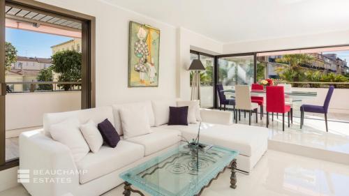 Appartamento di lusso in affito CANNES, 90 m², 3 Camere