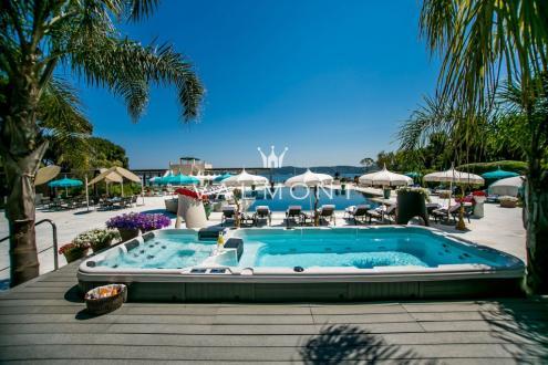 Maison de luxe à louer SAINT TROPEZ, 5000 m², 26 Chambres