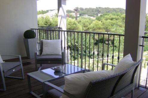 Appartement de luxe à louer SAINT TROPEZ, 66 m², 2 Chambres,