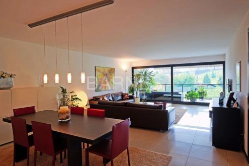 Luxus-Wohnung zu verkaufen Gentilino
