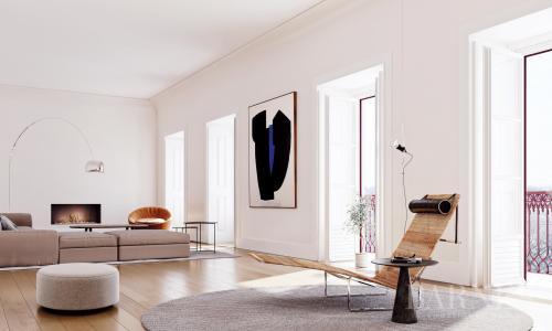 Appartement de luxe à vendre Portugal, 311 m², 5 Chambres, 2450000€