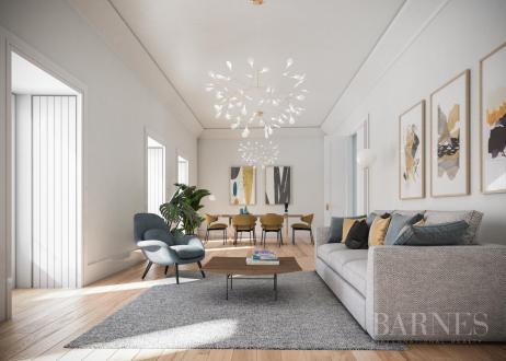 Luxus-Wohnung zu verkaufen Portugal, 311 m², 4 Schlafzimmer, 2450000€