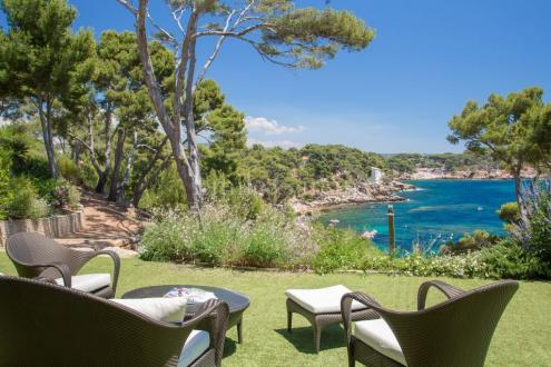 Luxury House for rent BANDOL, 400 m², 6 Bedrooms,