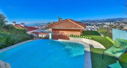 Casa di lusso in vendita Nizza, 136 m², 3 Camere