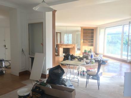 Luxe Appartement te huur PARIS 16E, 190 m², 3 Slaapkamers