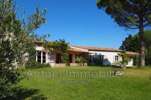 Luxus-Villa zu verkaufen SAINT REMY DE PROVENCE, 200 m², 4 Schlafzimmer