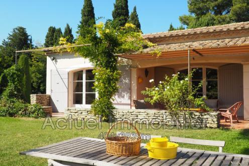 Villa de luxe à vendre SAINT REMY DE PROVENCE, 200 m², 4 Chambres, 795000€