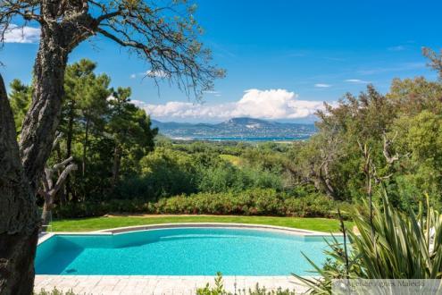 Propriété de luxe à vendre GASSIN, 250 m², 6 Chambres