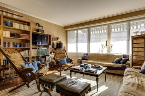 Appartement de luxe à vendre Genève, 100 m²
