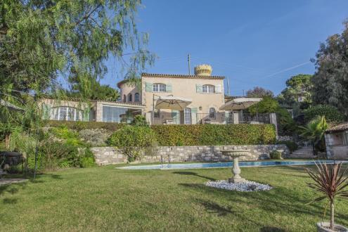 Casa di lusso in affito CANNES, 300 m², 4 Camere,