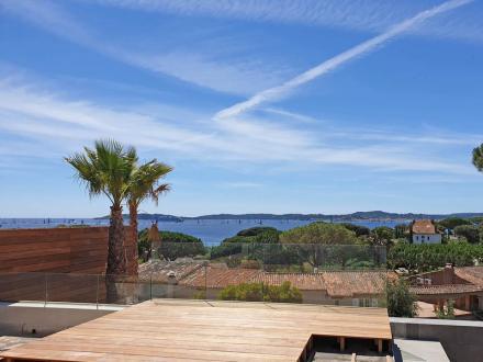 Luxury Villa for sale SAINTE MAXIME, 117 m², 3 Bedrooms, €1949000