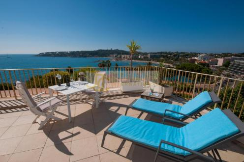 Luxury Apartment for rent ANTIBES, 85 m², 2 Bedrooms,