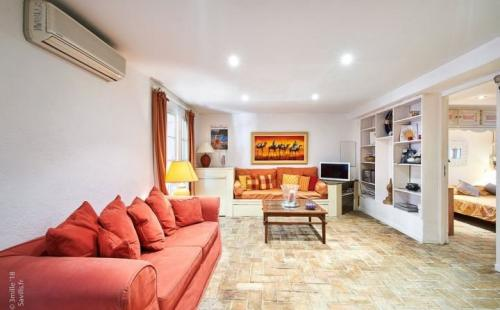 Appartement de luxe à vendre SAINT TROPEZ, 1 Chambres