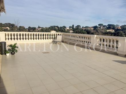 Luxury Apartment for sale MANDELIEU LA NAPOULE, 110 m², 2 Bedrooms, €799000