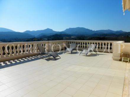 Luxus-Wohnung zu verkaufen MANDELIEU LA NAPOULE, 110 m², 2 Schlafzimmer, 799000€