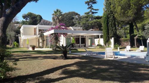 Luxury Villa for sale SAINT JEAN CAP FERRAT, 370 m², 8 Bedrooms, €6950000