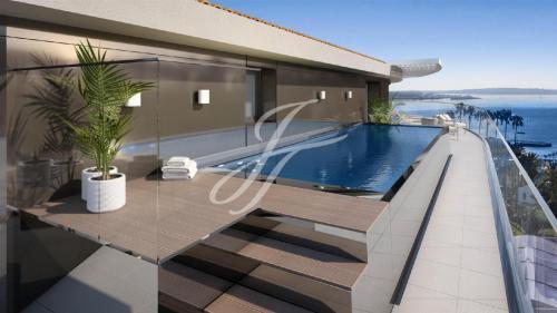 Appartamento di lusso in vendita CANNES, 287 m², 5 Camere