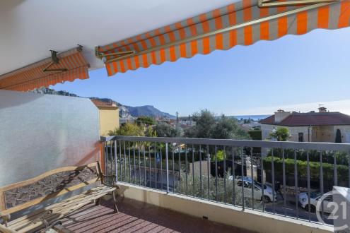 Luxury Apartment for sale BEAULIEU SUR MER, 75 m², 2 Bedrooms, € 590 000