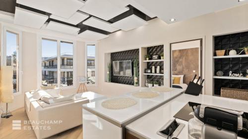 Appartement de luxe à louer CANNES, 55 m², 2 Chambres