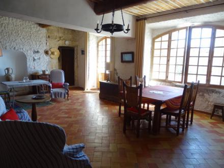 Maison de luxe à vendre FORCALQUIER, 225 m², 7 Chambres, 757000€