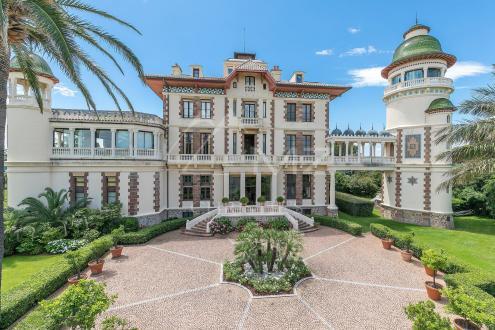 Appartement de luxe à vendre SAINT TROPEZ, 220 m², 4 Chambres