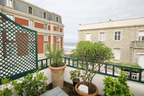 Luxus-Wohnung zu verkaufen BIARRITZ, 116 m², 2 Schlafzimmer