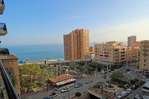 Appartement de luxe à vendre Monaco, 1 Chambres