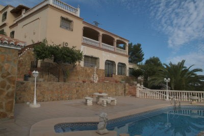 Luxury House for sale Spain, 1000 m², 7 Bedrooms