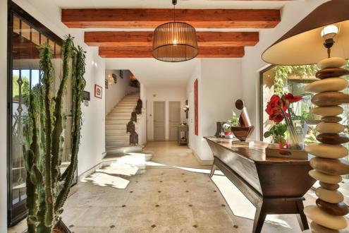 Proprietà di lusso in vendita SAINT PAUL, 320 m², 4 Camere, 1490000€