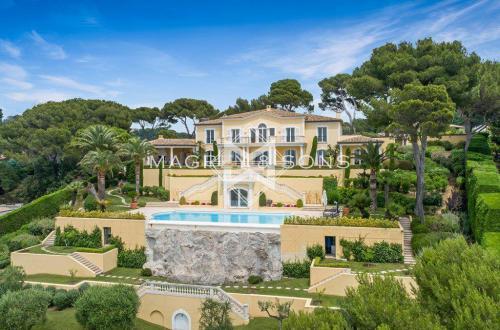 Luxus-Villa zu verkaufen CANNES, 960 m², 9 Schlafzimmer