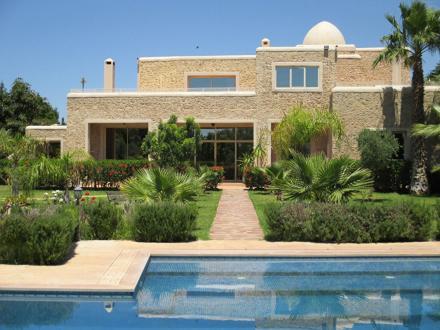 Luxe Villa te koop ESSAOUIRA, 360 m², 5 Slaapkamers